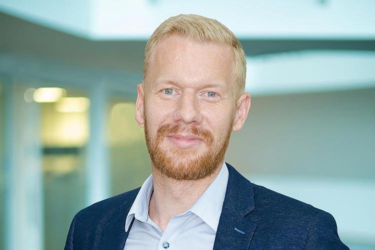 Steffen Christensen
